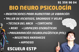 Bio Neuro Psicología
