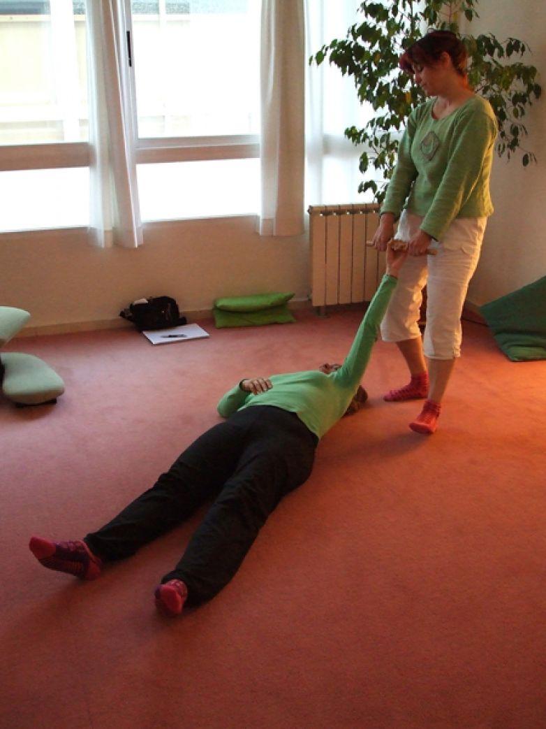 La atención plena en la práctica corporal