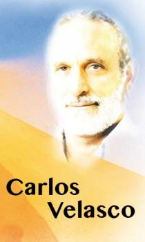 Entrevista a Carlos Velasco
